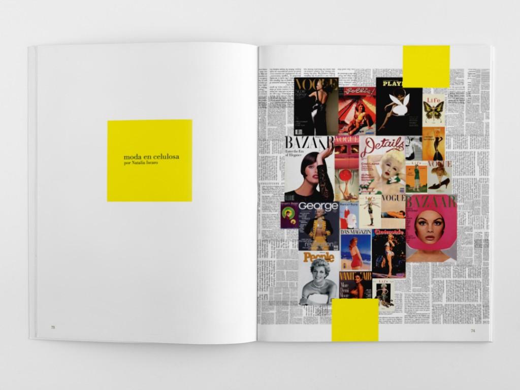 Menta Fashion Magazine