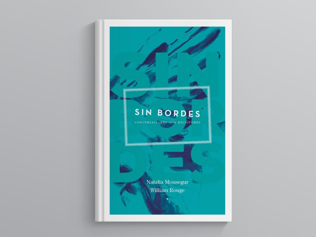 Sin Bordes Book